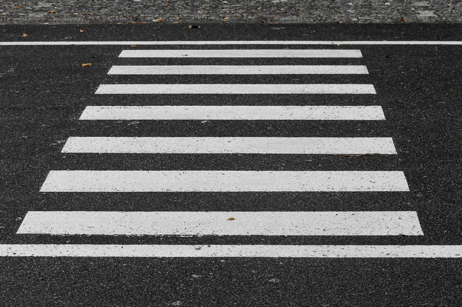 Warszawa: Będzie kontrola wszystkich przejść dla pieszych na Białołęce