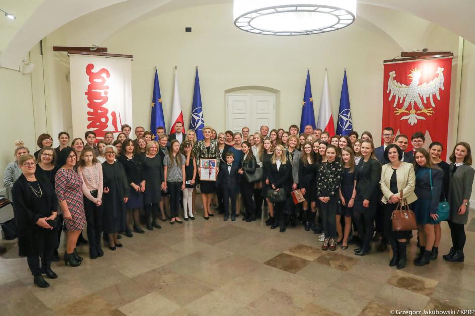 """12 placówek nagrodzonych w konkursie """"Solidarna szkoła"""""""