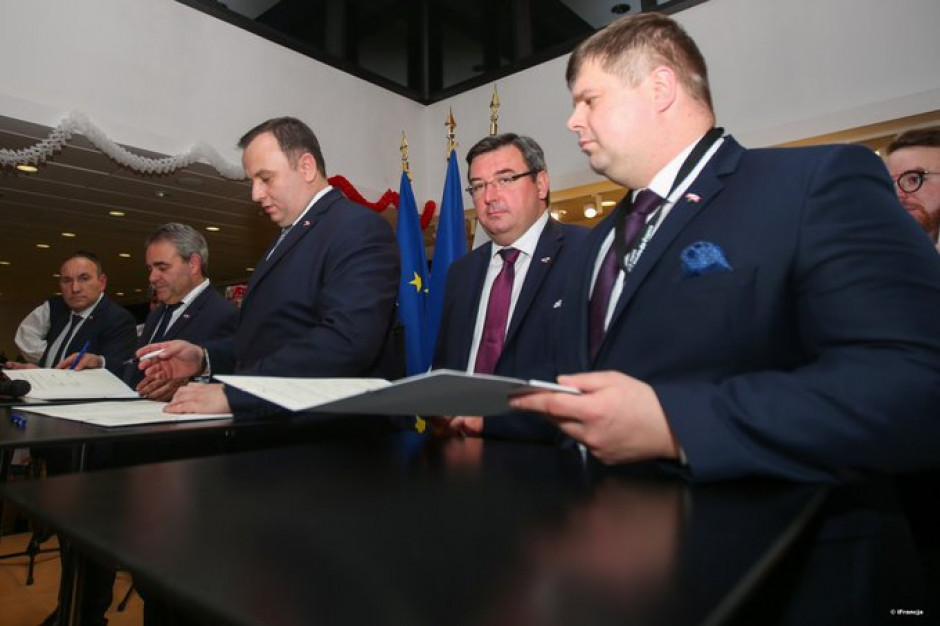 Woj. śląskie będzie kontynuowało współpracę z Hauts-de-France