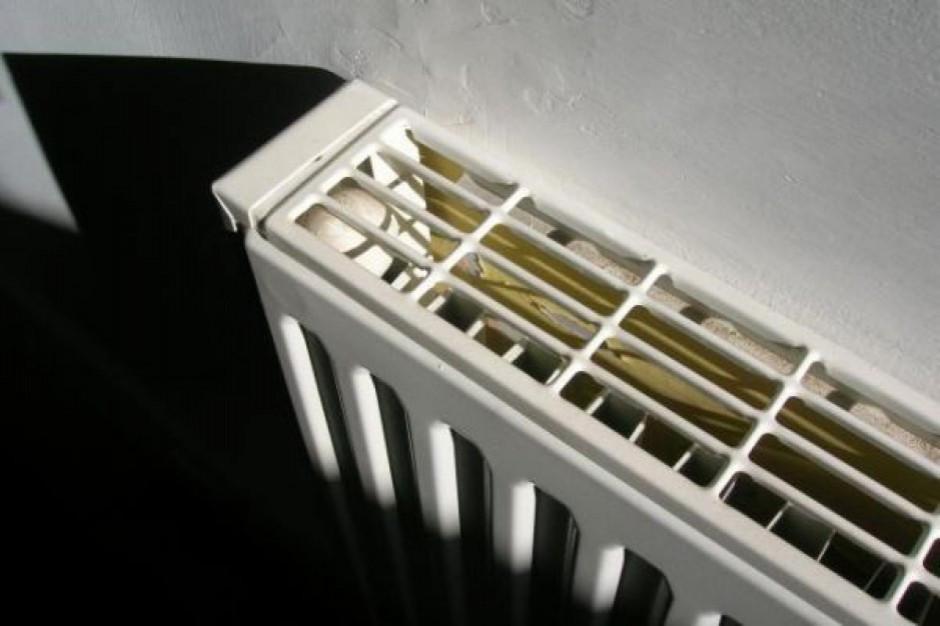 Awaria sieci ciepłowniczej w Olsztynie. Mieszkańcy bez wody i ogrzewania