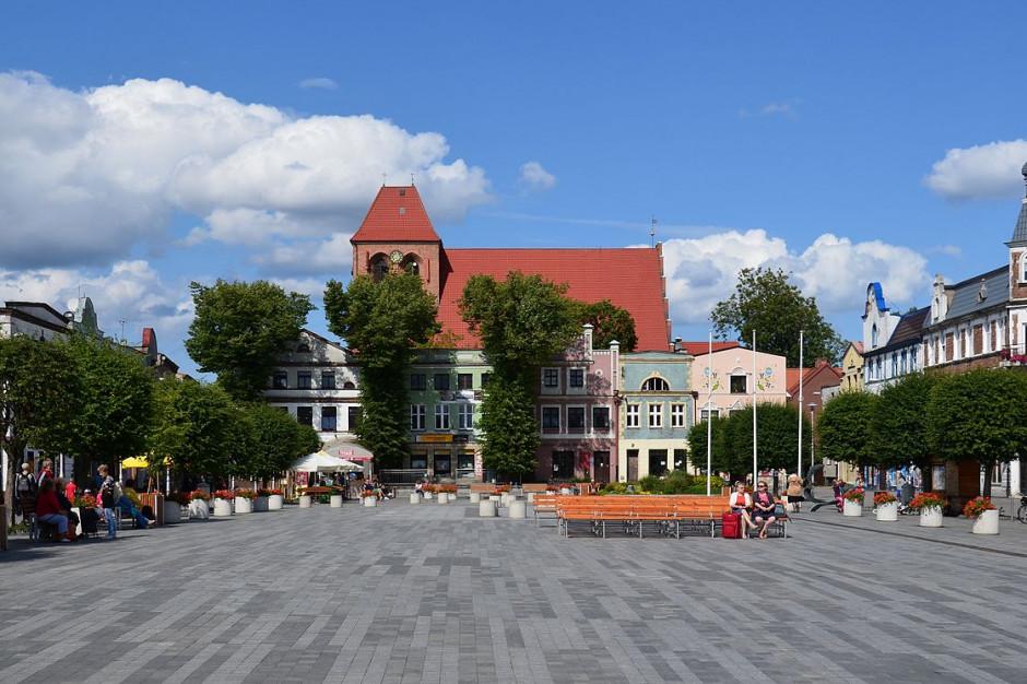Gmina Puck nie chce się dzielić terenami z miastem Puck