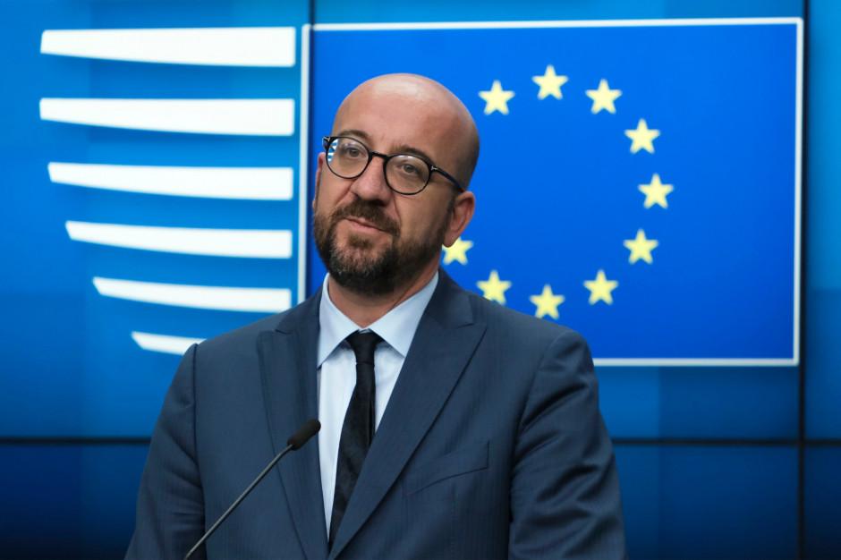 Miasta i regiony ostrzegają szefa Rady Europejskiej przed drastycznymi cięciami w budżecie