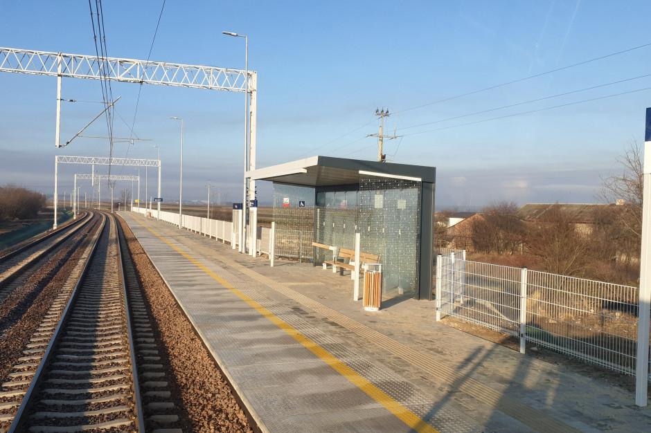 Wraca bezpośrednie połączenia kolejowe Warszawa - Lublin