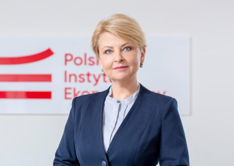 Katarzyna Dębkowska (fot. pie.net.pl)
