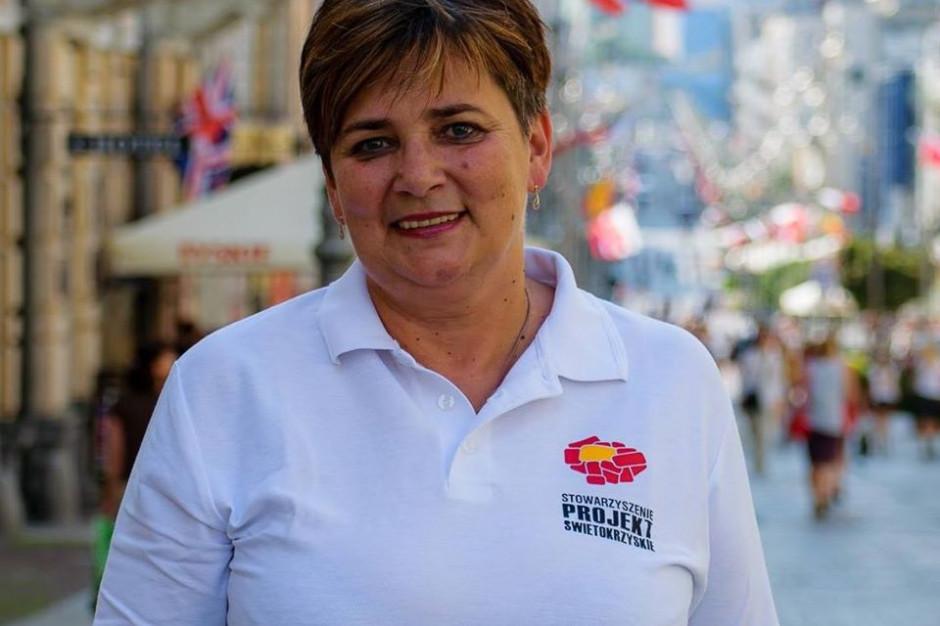 Danuta Papaj po raz drugi zrezygnowała z funkcji wiceprezydent Kielc