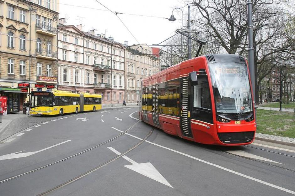 Katowice dyskutują z Metropolią o finansowaniu komunikacji