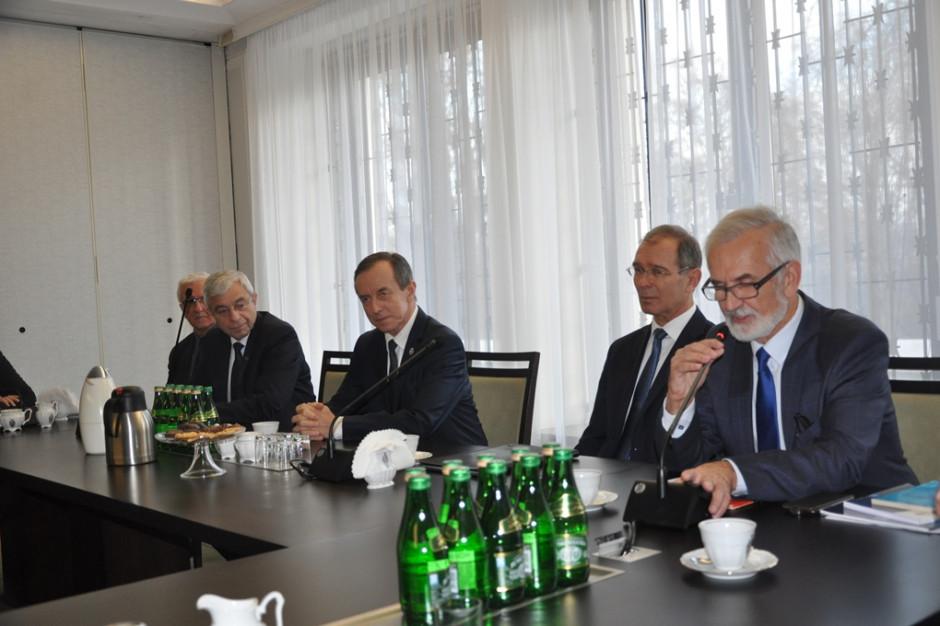 Sołtysi w Senacie: Trzeba zmienić ustawę o funduszach sołeckich