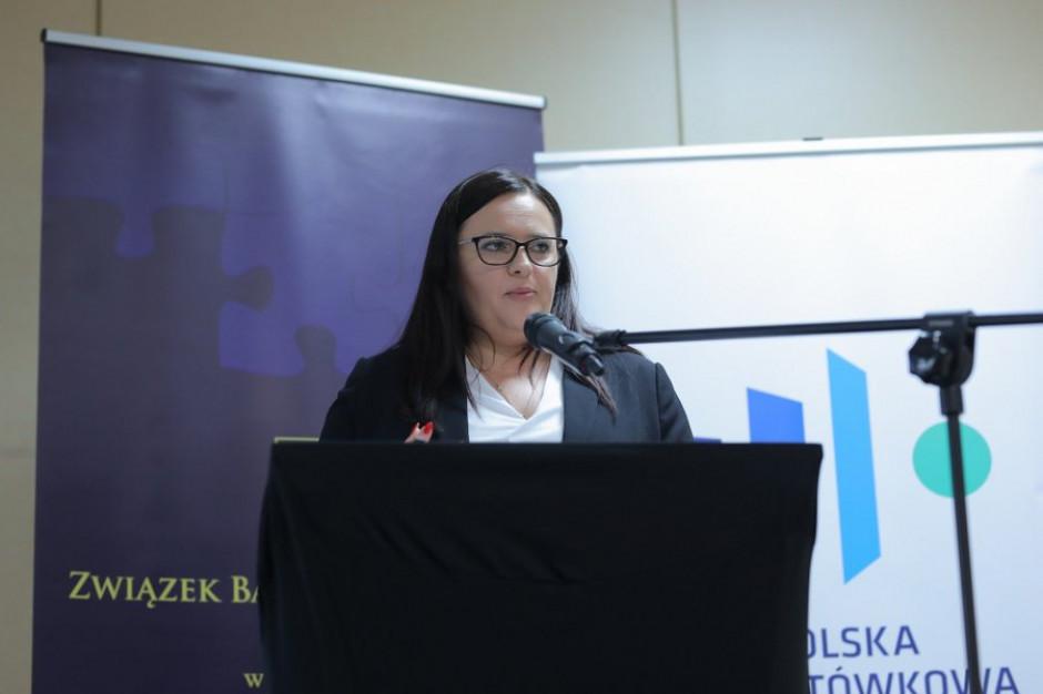 Jarosińska-Jedynak: Samorządy są odpowiedzialne za wdrażanie 1/3 funduszy UE