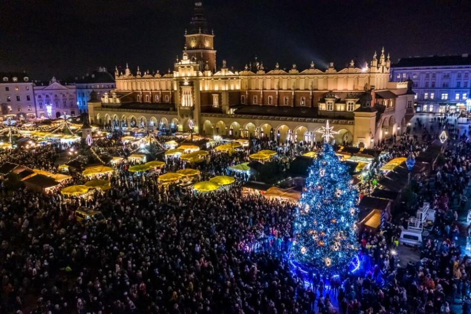 Miasta wypiękniały na Święta. Ile za to zapłacą? [RAPORT]