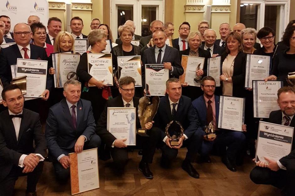 Samorządowy Lider Edukacji 2019: wśród laureatów kilkadziesiąt gmin i powiatów