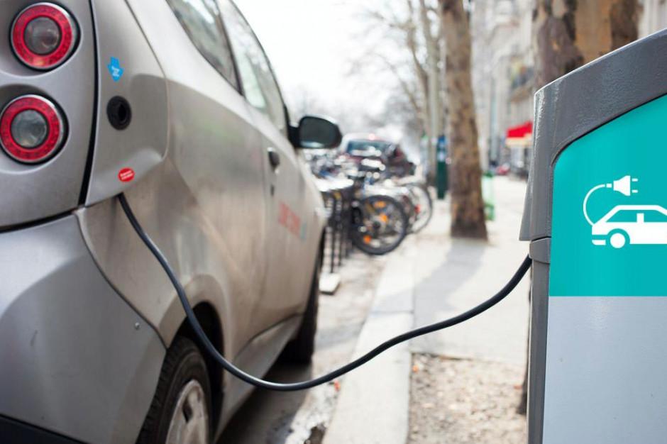 Poznań w 2020 r. będzie mieć sieć stacji ładowania samochodów elektrycznych
