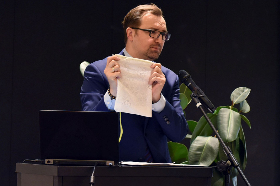 Wiceminister klimatu punktuje Warszawę za zarządzanie gospodarką odpadami
