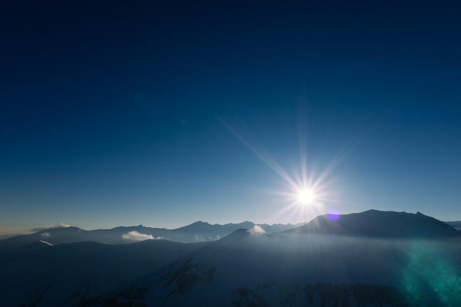 Bieszczady: Dobre warunki turystyczne w górach