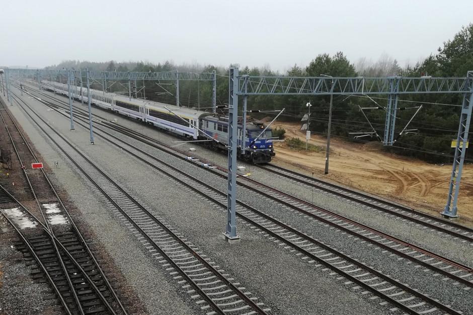 PKP: Nowy rozkład jazdy. Będzie więcej pociągów