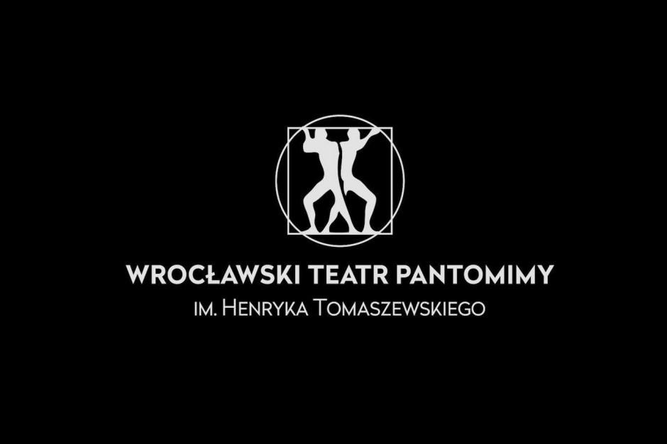 Olga Nowakowska dyrektorem Wrocławskiego Teatru Pantominy