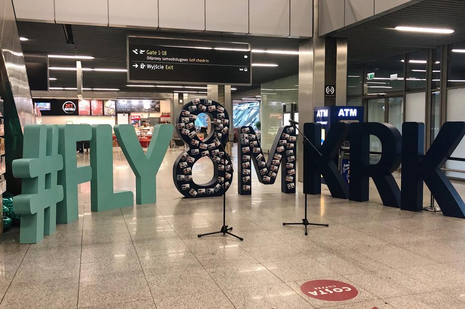 8 mln pasażerów na lotnisku Kraków-Balice. To pierwszy taki wynik w Polsce