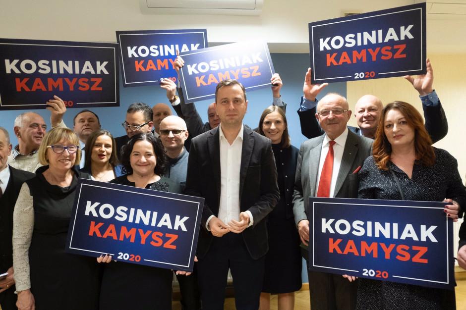 Kosiniak-Kamysz: Samorządność nie może być ograniczana, a kompetencje zabierane