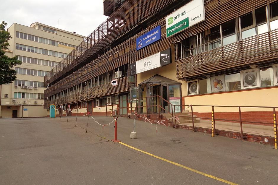 PiS zostaje na Nowogrodzkiej