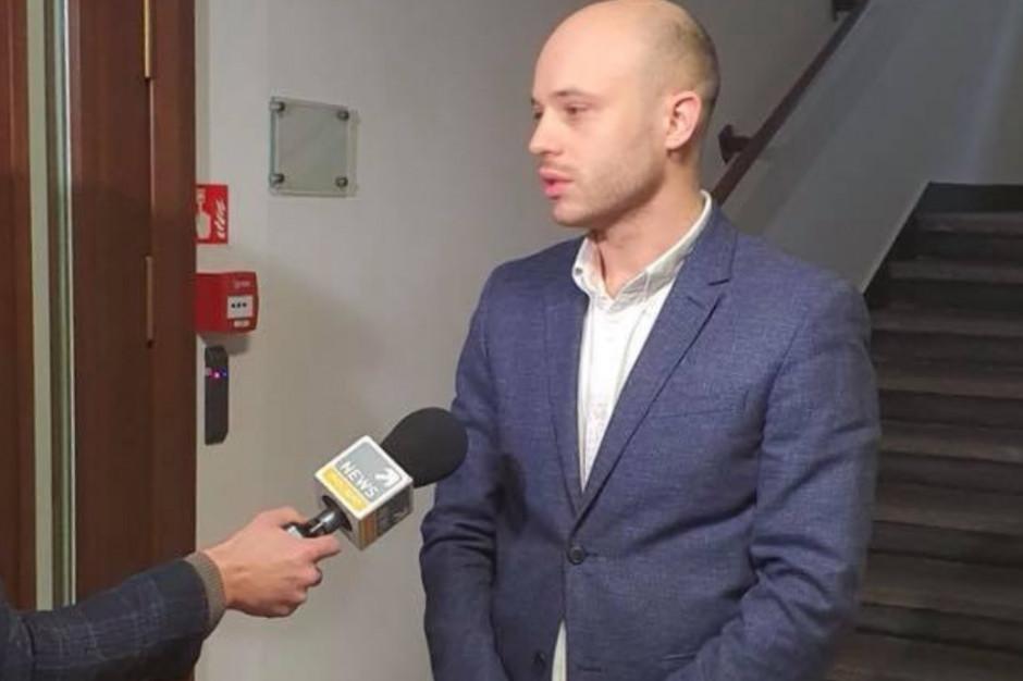 Jan Śpiewak złoży do prezydenta wniosek o ułaskawienie