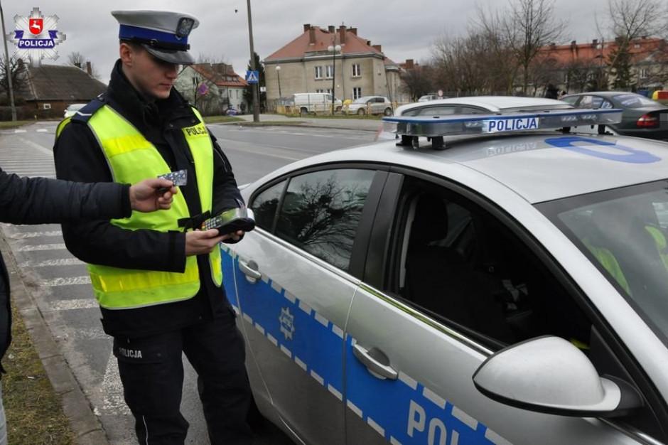Zmiany w przepisach drogowych: Mandaty będą droższe