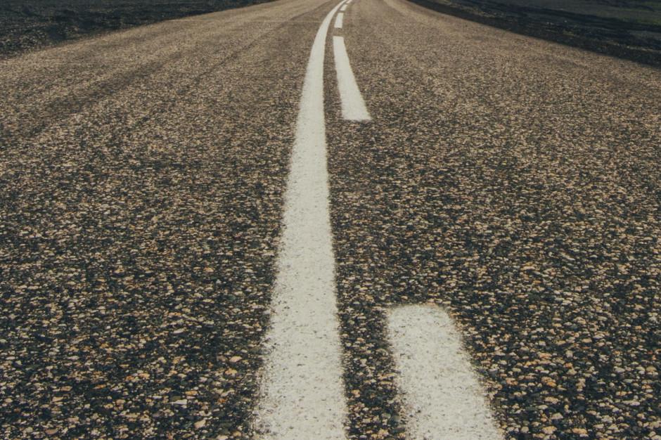 Droga krajowa między Krosnem i Beskiem zostanie rozbudowana