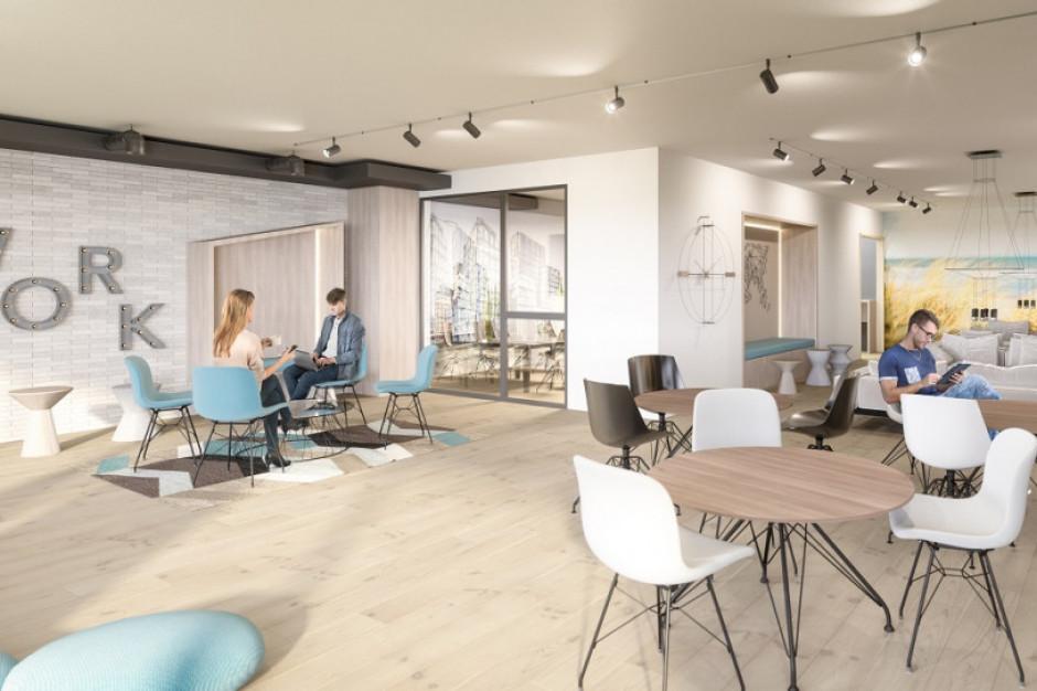 Elastyczne przestrzenie do pracy pobudzają lokalną gospodarkę. Korzystają na tym miasta