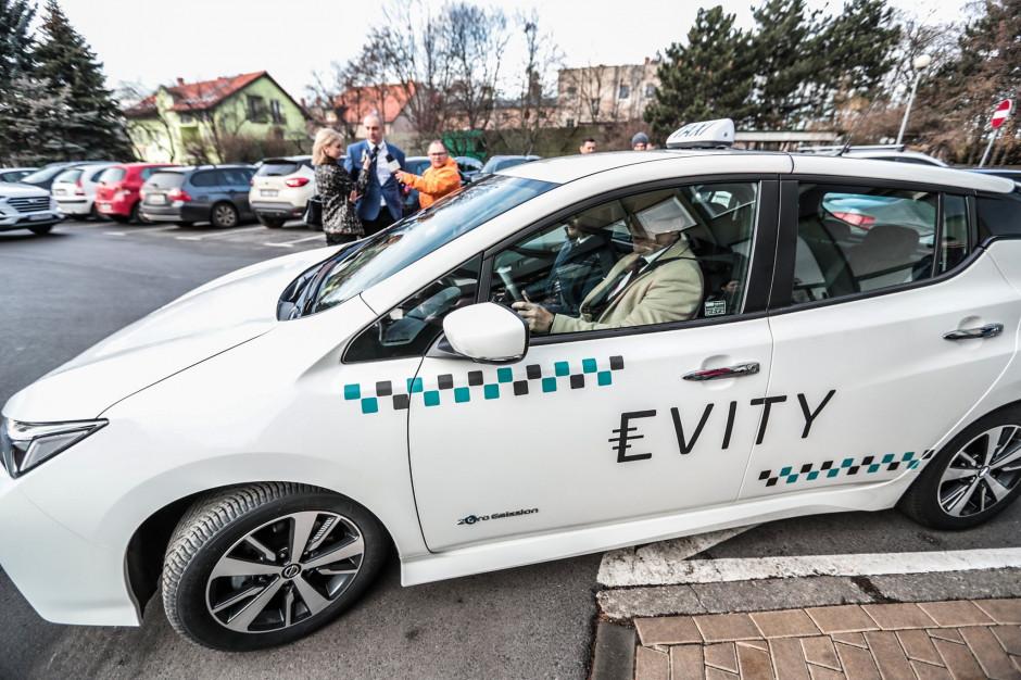 Zielona Góra: Ekologiczne taksówki wyjadą na ulice