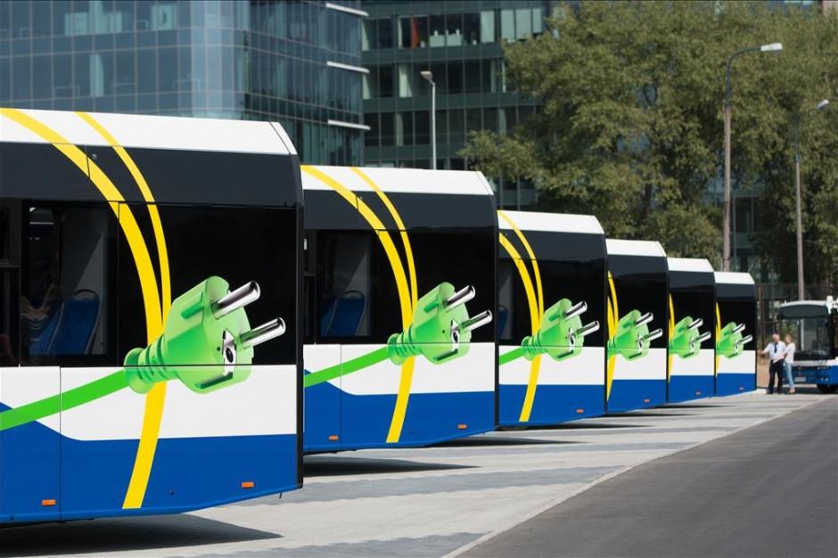 Kraków: Przetarg na autobusy elektryczne unieważniony