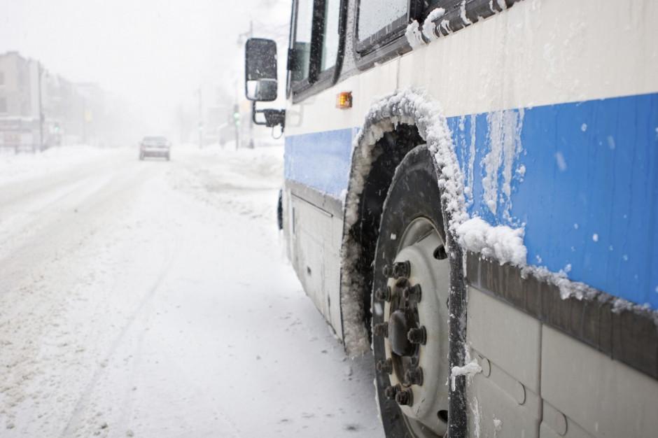 Będzie można sprawdzić bezpieczeństwo autobusu przez internet