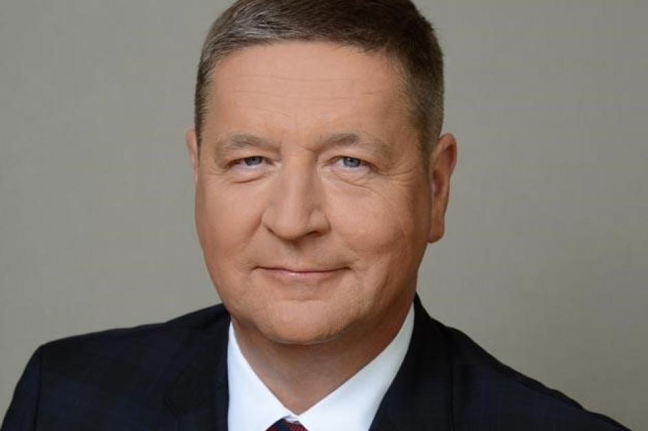 Grudziądz: Tomasz Pasikowski zostanie prezesem miejskich wodociągów