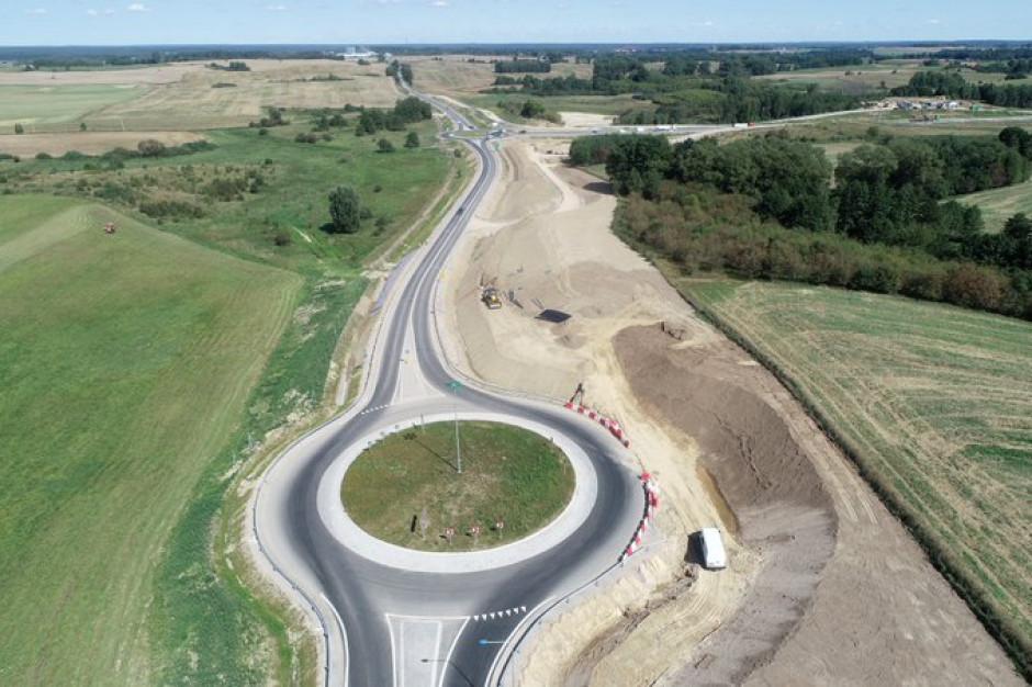 Warmińsko-mazurskie: Jest zezwolenie na budowę odcinka drogi Ornowo - Wirwajdy