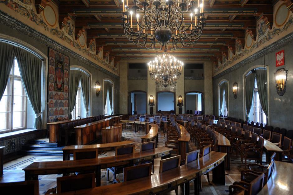 Kraków przyjął budżet na 2020 rok