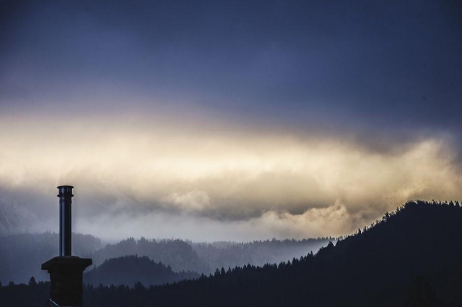 Badanie: Zanieczyszczenie powietrza to ważny osobisty problem mieszkańców