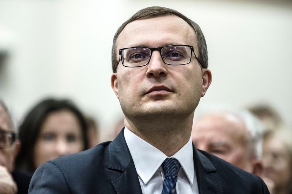 Paweł Borys: Słabsze inwestycje samorządów osłabią dynamikę PKB