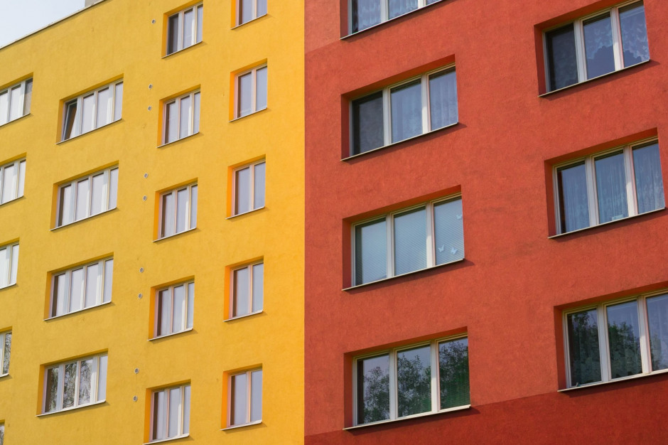 Nowe mieszkania socjalne w Słubicach