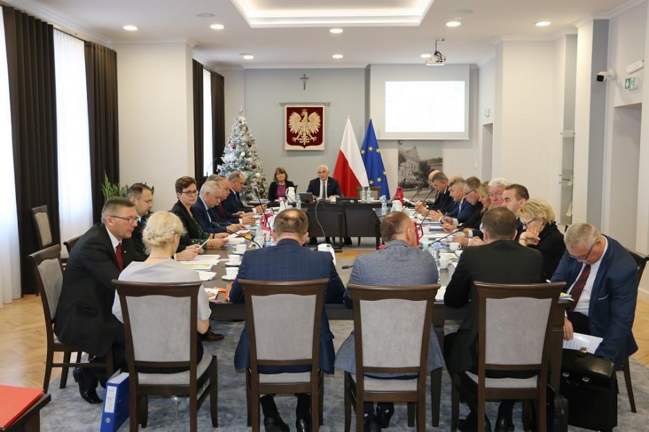 Powiat jarosławski ma budżet na 2020 r.