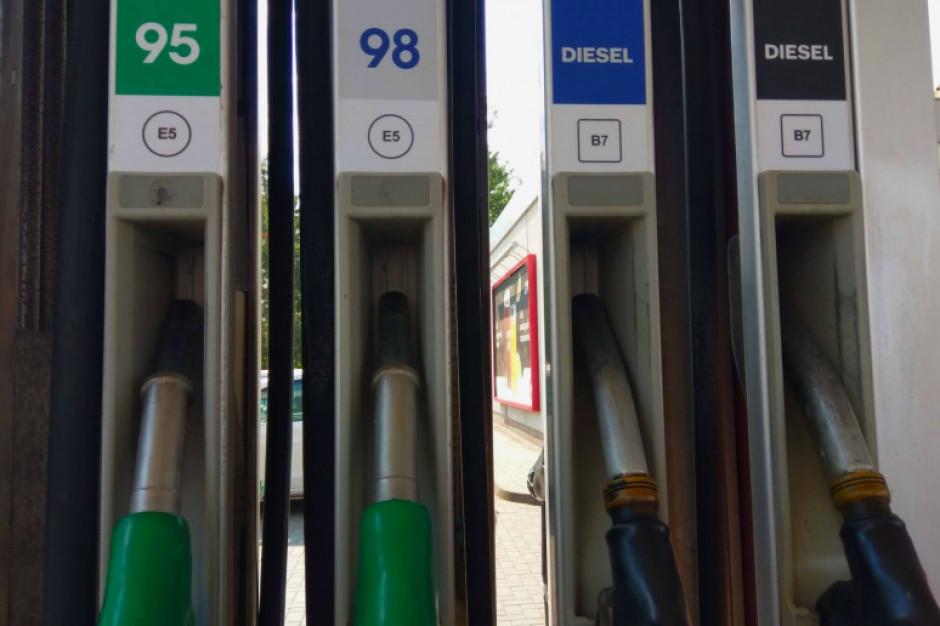 Urzędnicy sprawdzają ceny paliw. Usiłują sprostać przepisom łatwym do podważenia