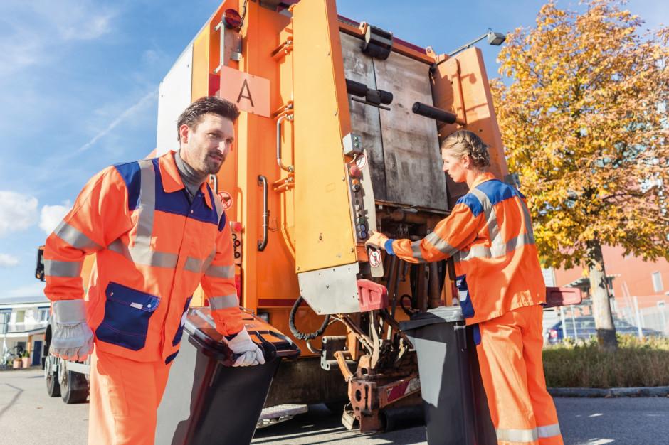 Gospodarka odpadami komunalnymi to wyzwanie wszystkich samorządów - i tych małych i tych największych (fot.shutterstock.com)