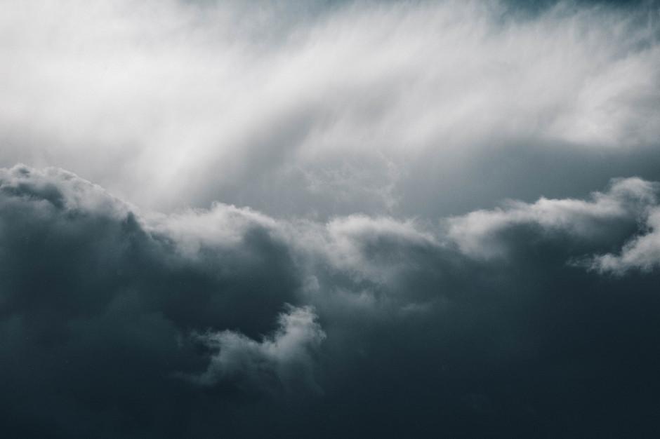 IMGW ostrzega województwa przed silnym wiatrem