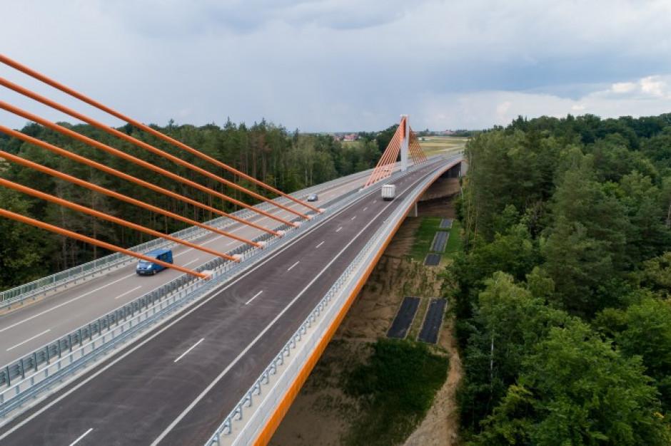 Są chętni na budowę drogi Ornowo - Wirwajdy