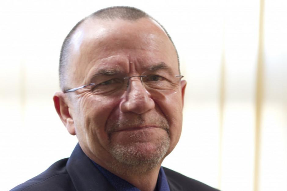 Świętokrzyskie: Marek Bogusławski wicemarszałkiem województwa