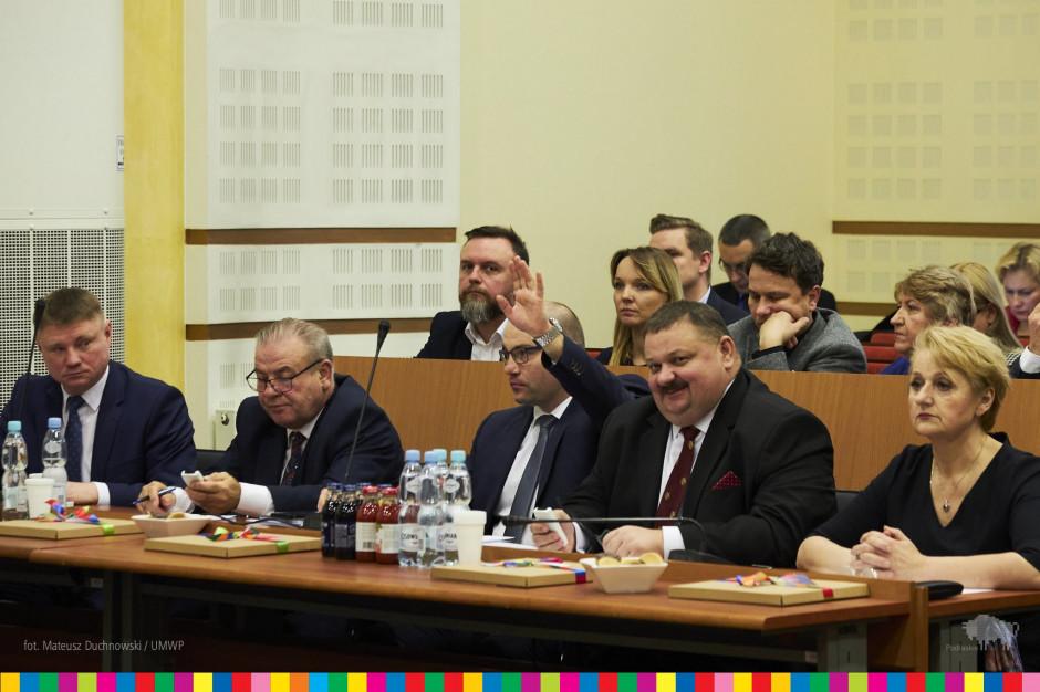 Sejmik województwa podlaskiego przyjął budżet na 2020 roku