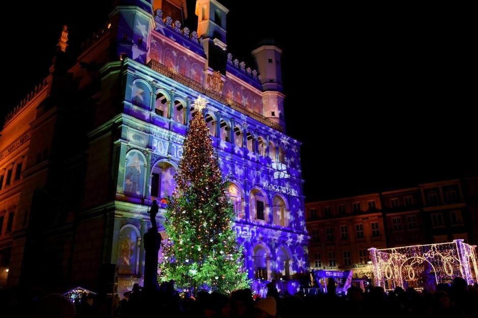 Poznań: Ulicami miasta przejdzie w sobotę świąteczna parada
