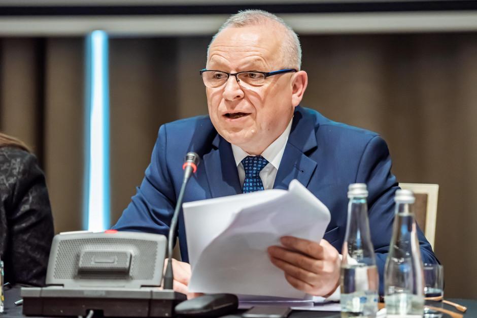 Prezes Związku Powiatów Polskich: JST nie są bezwolnymi wykonawcami woli rządu