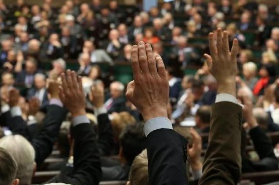 Związek Miast Polskich i Związek Powiatów Polskich w Top 6 lobbystów w Sejmie
