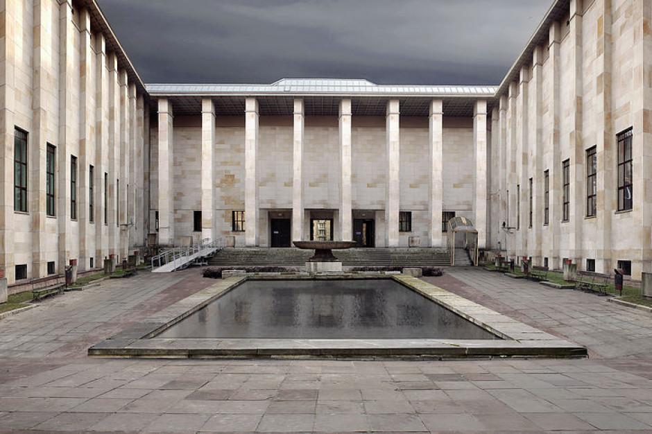 Nowy dyrektor Muzeum Narodowego: to będzie ważne i piękne miejsce stolicy