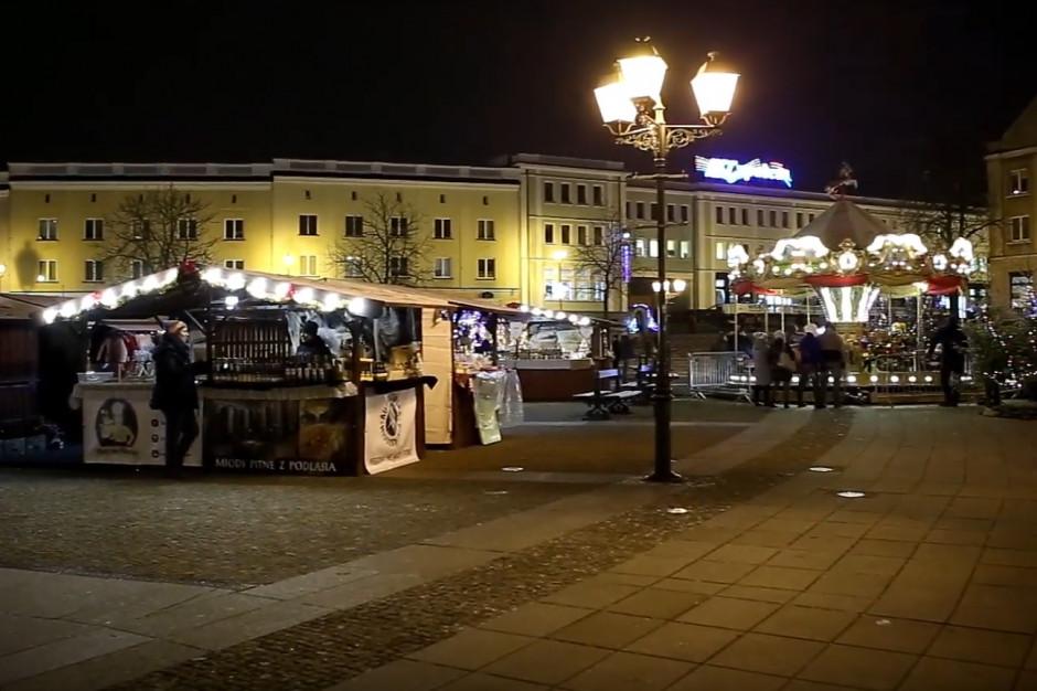 Białystok: ok. 500 osób na spotkaniu wigilijnym dla samotnych i potrzebujących