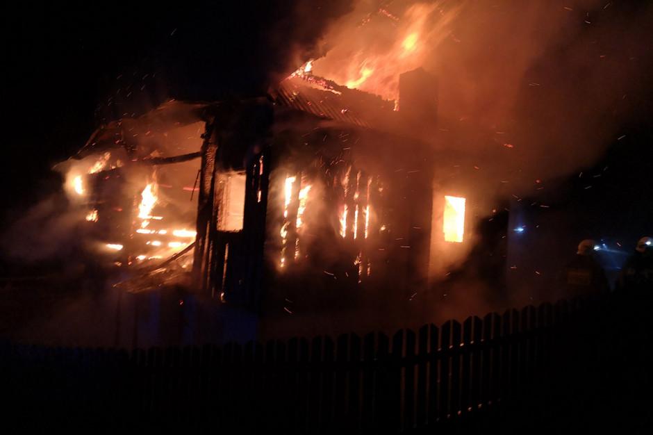 W Wigilię strażacy wyjeżdżali do 959 zdarzeń, w których zginęły trzy osoby