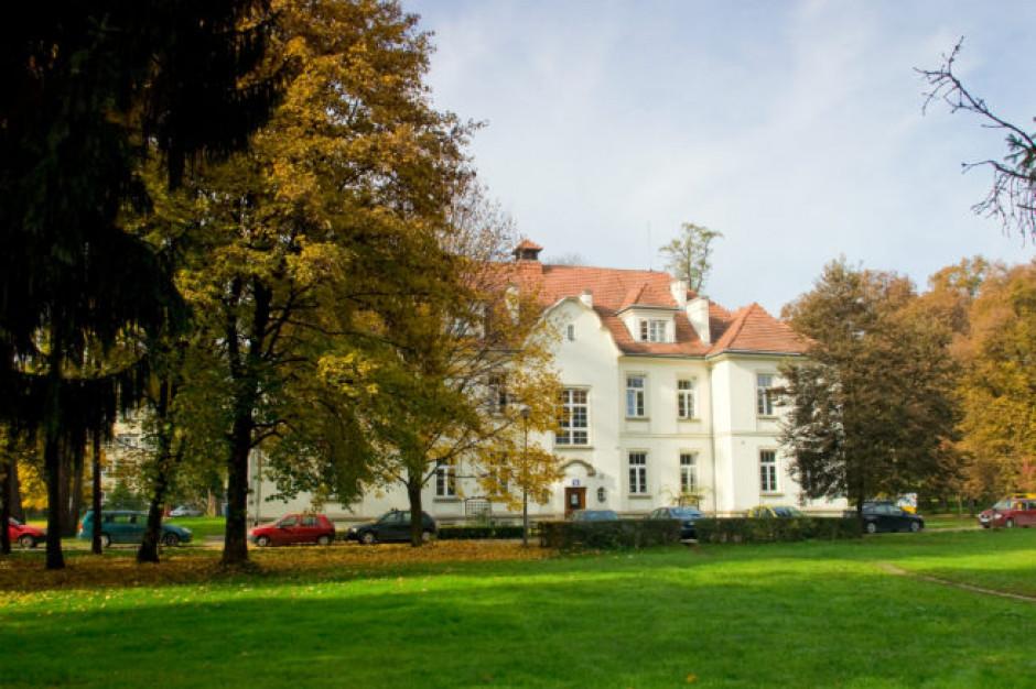 Szpital Babińskiego w Krakowie uruchomił grupę dla osób jąkających się