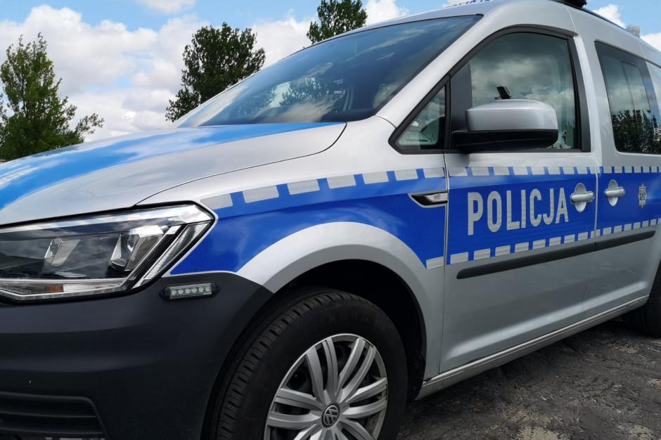 Policjanci zatrzymali kolejnego mężczyznę ws. ataku przy metrze Centrum w Warszawie